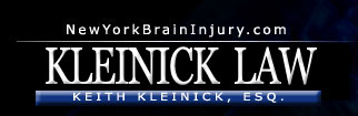 New York City Brain Injury Lawyer - Kleinick Law